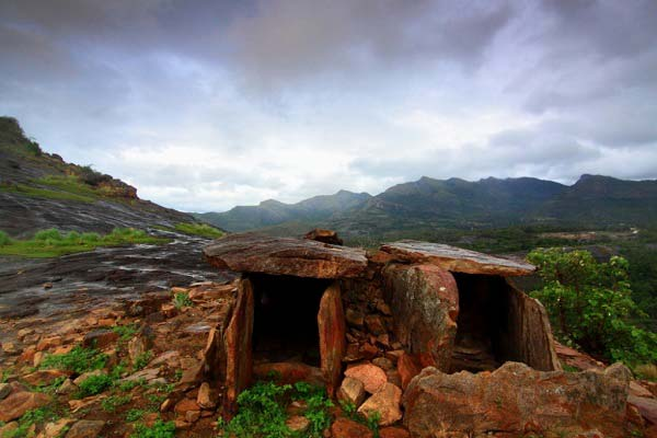 Stone Age Tunnels - Europe